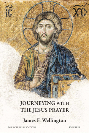 Journeying with the Jesus Prayer
